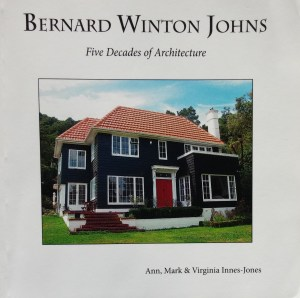 BWJ Architecture Book Cover