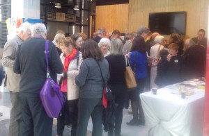 Queues for Books